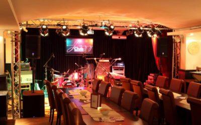 11th November: Jazzclub Rorschach, Switzerland