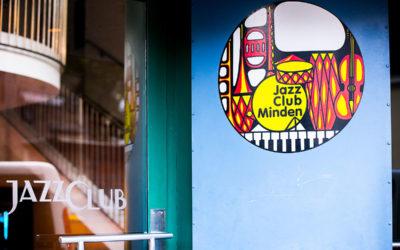 29th October: Jazzclub Minden, Germany